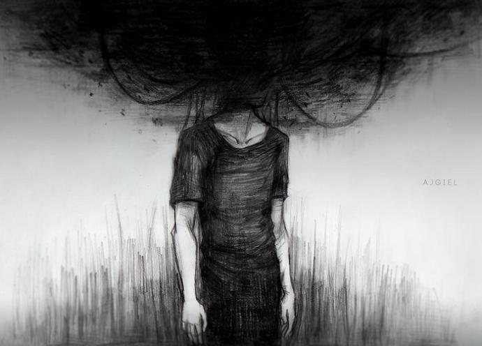 Anybody here struggling with depression?