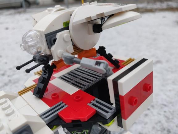 Your thoughts on adults who play with Lego?