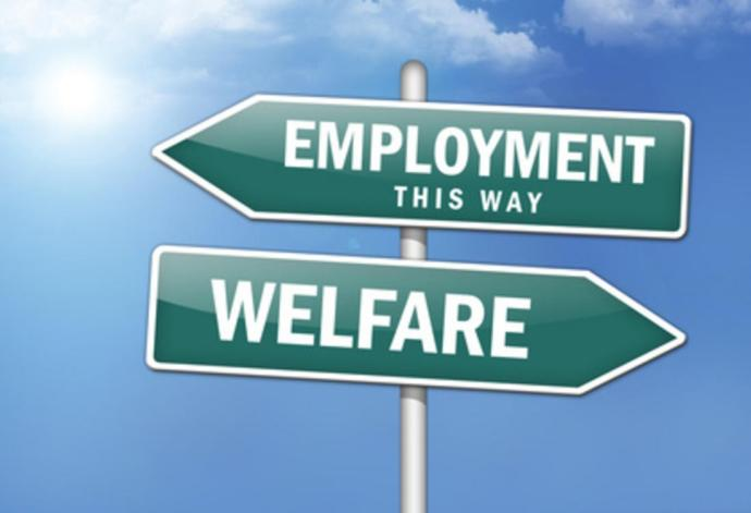 What are your thoughts on the welfare system?