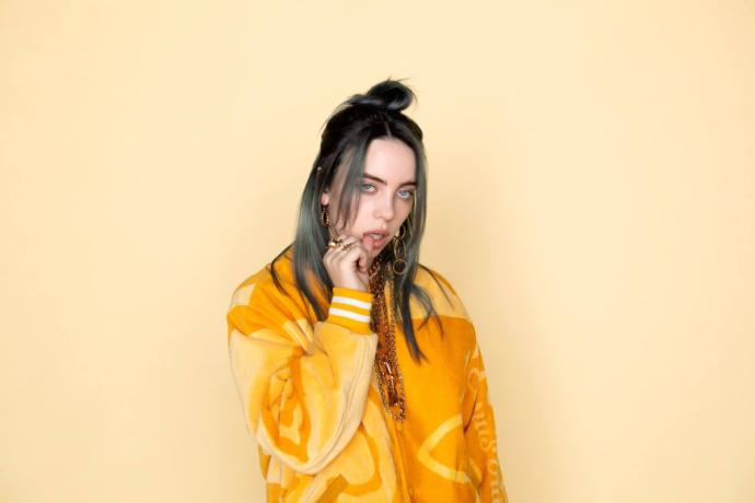 Which one is better, Avril Lavigne or Billie Eilish?