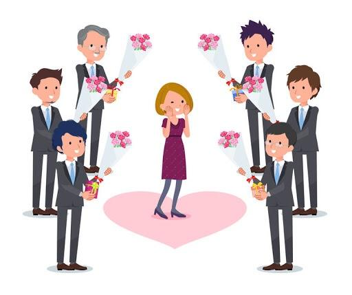 Do you prefer to date multiple people all at once or just one at a time?