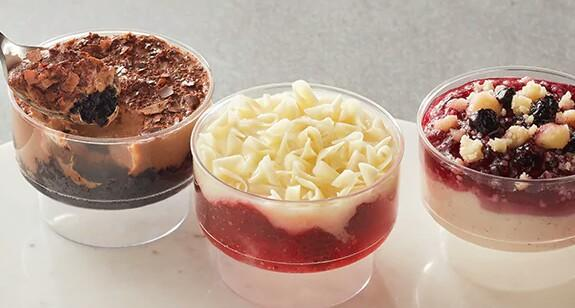 Olive Garden: Dessert Menu Part 1: Out of this list what would you order?