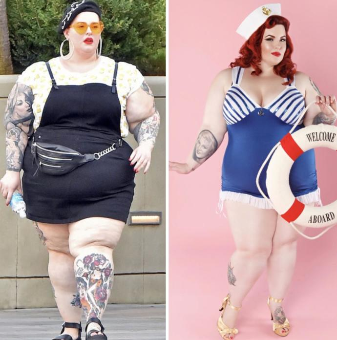 Why are people make excuse for why the are overweight?