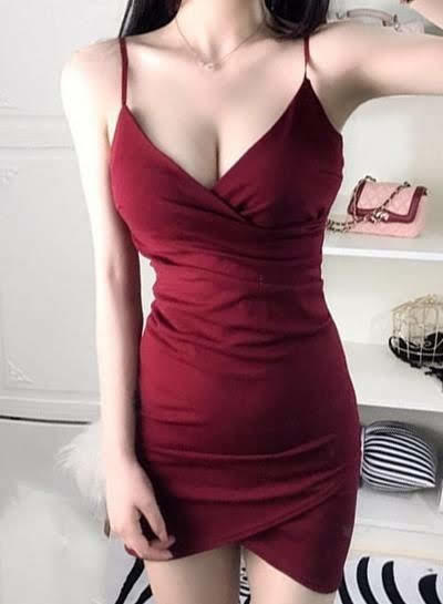 Are her tits perfect?