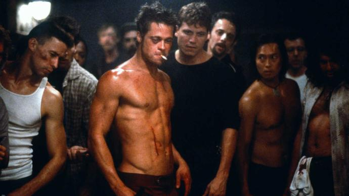 Is it legal to establish a fight club in the backyard of my house or the garage?