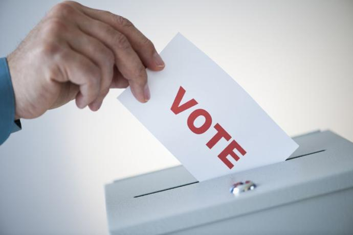 Should voting be compulsory?