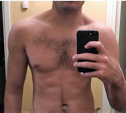 How to get more defined abs?