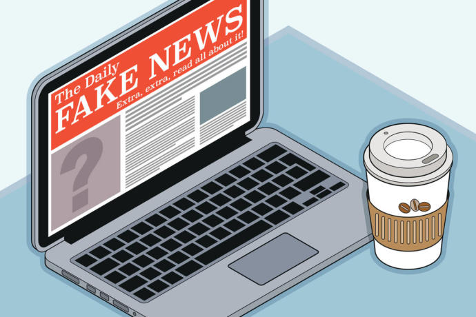Are you one of those people who believe in every article that comes out on the internet?