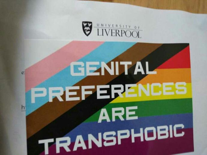 Are genital preferences transphobic?