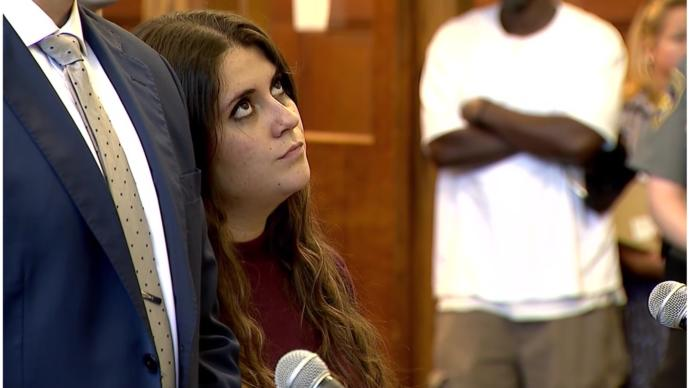 Should Women Who Make False Rape Accusations Be Subjected To Jail Time?