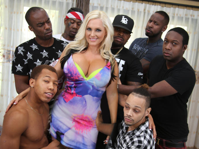Why would a guy want to participate in a gangbang, when there are so many women he could have all to himself?