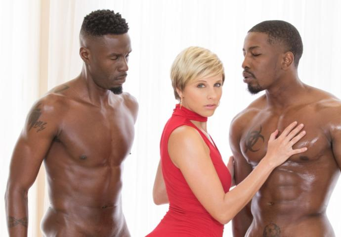 Assuming that you wanted a threesome, would you rather it be with?