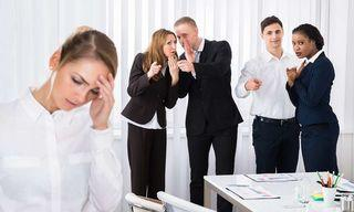 Have you ever experienced workplace bullying?