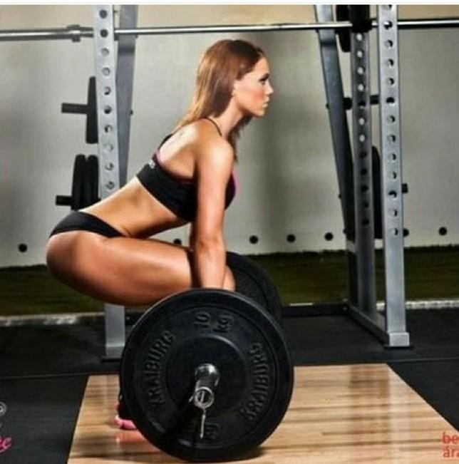 Why do my glutes hurt after working out?
