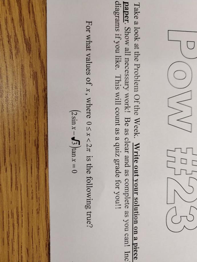 Precalculus help?