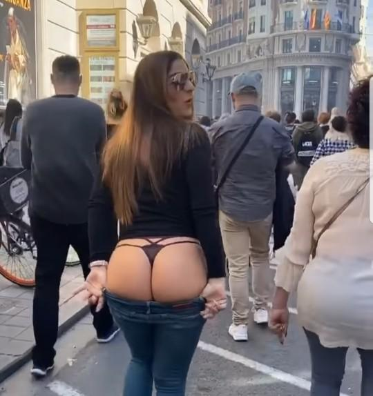 Butt flashing becomes a trend?