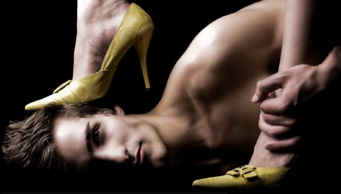 Are you sexually aroused by feet? & Are you a sub, dom, switch, or neither?