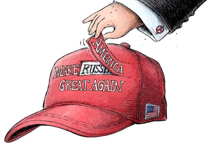 Did Trump Make America Great?