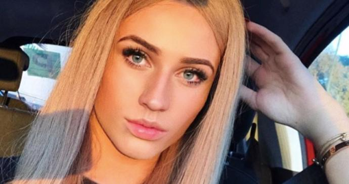 Why do rich men/sugar daddies seem to go for a similar looking girl?