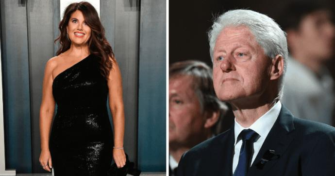 Bill Clinton just revealed that his affair with Monika Lewinsky was to manage his anxiety. Do you believe him?