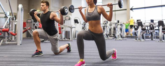 Can weight-lifting help you lose weight?