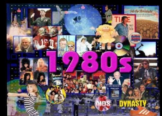 If You Would Of Had A Choice Of What Decade You Were A Teenager In, What Decade Would You Of Chosen? Or Would You Have Not Chosen Differently?