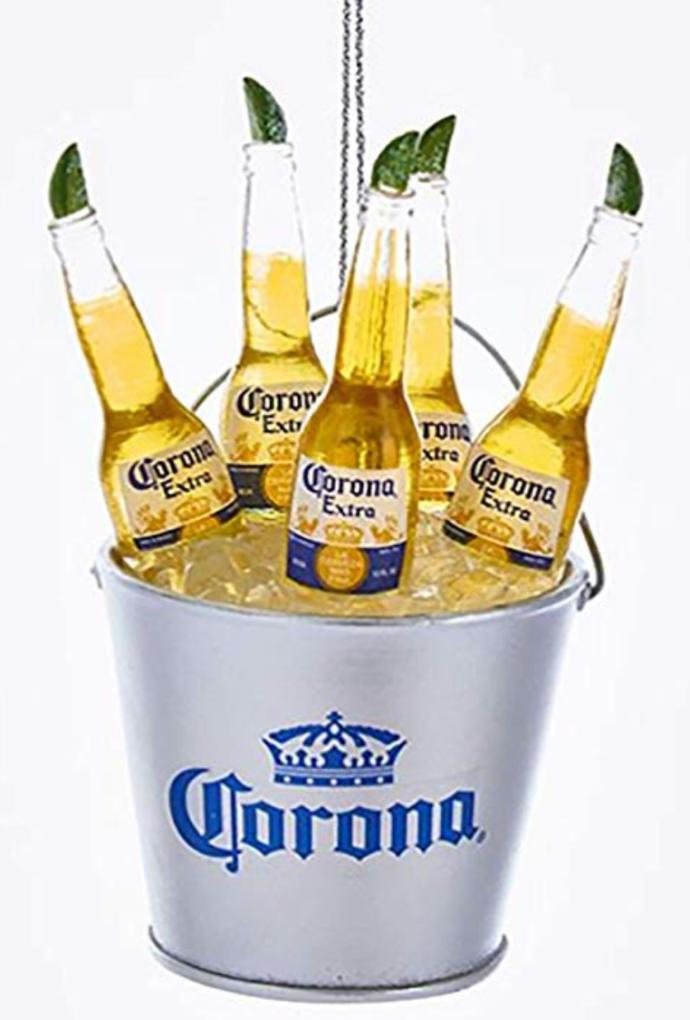 CoronaVirus Today, What Beer Virus Tomorrow?