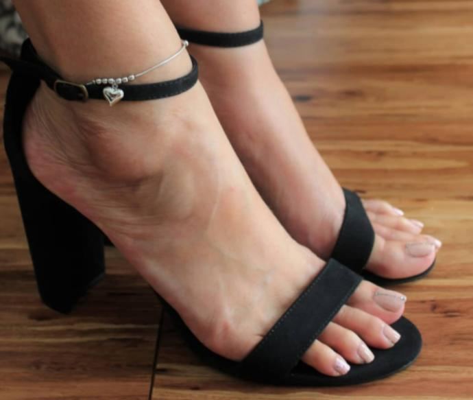 If your friend had a foot fetish, would you feel comfortable wearing open toed shoes/going barefoot in front of them?