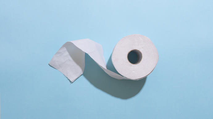 Why is toilet paper in such high demand? Why?