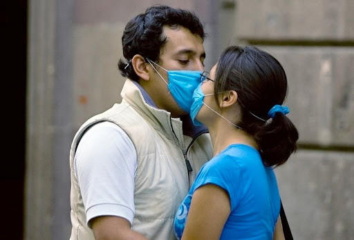 Will you be actively dating during this Corona Virus pandemic?