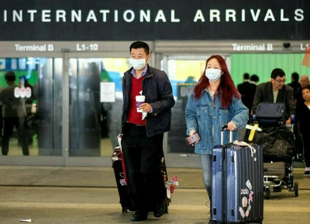 Would you still travel overseas during this pandemic outbreak?