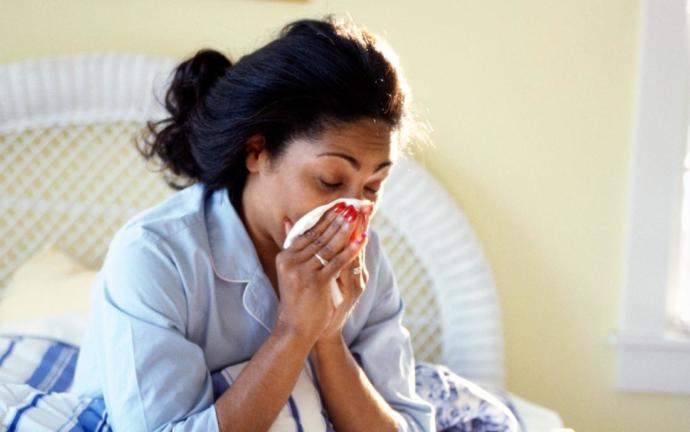 Do you think flu is comparable to COVID19?