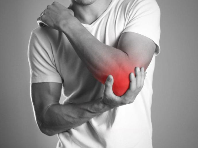 How good is your pain threshold?