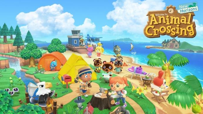 Has anyone bought Animal Crossing: New Horizons for the Nintendo Switch?