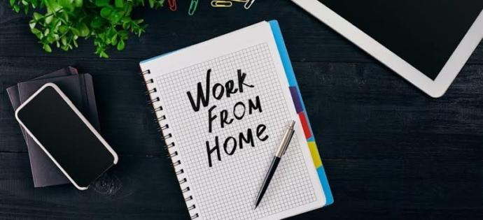 Work from home?