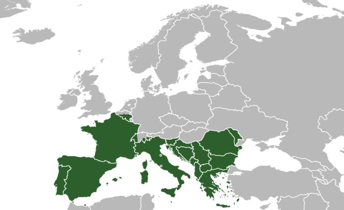 Whats your Southern European city?