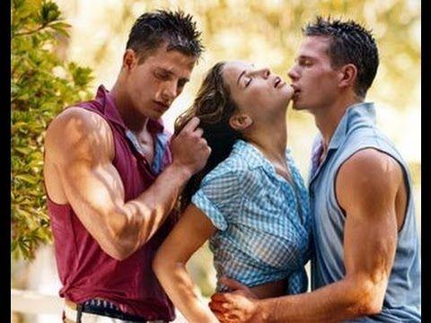 How many people would consider a sex life, which allowed the woman in the couple to touch other men?