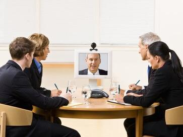Have you ever done a job interview over Skype before?