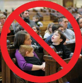 Will You Pack Yourself into Church on Easter?
