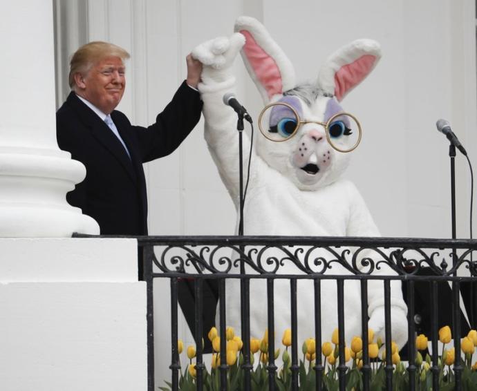 Easter ROCKS!