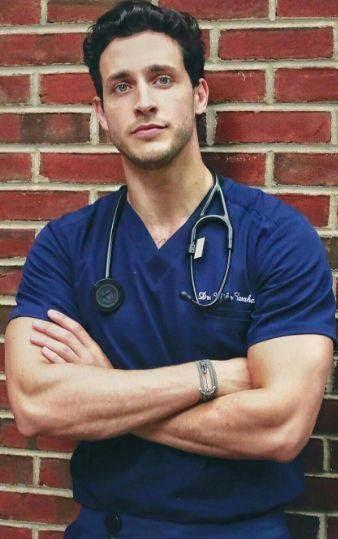 Why do girls have Hots for Doctors?