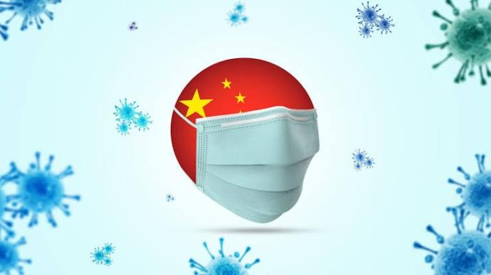 China says they are not responsible for creating the virus or spreading it. What do you think?