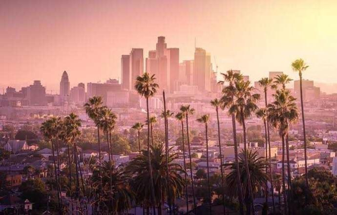 Whats life like in Los Angeles?