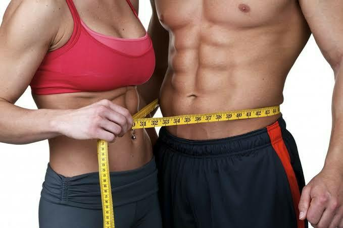 How long does it take for someone to lose 20kg?
