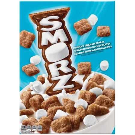 Kelloggs: Cereal Part 3:Which do you choose for breakfast?