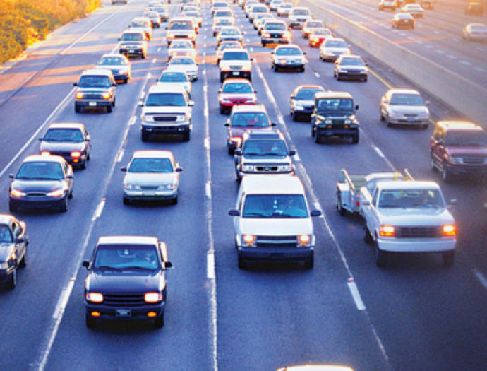 Should Car Insurance Companies Lower Their Rates Due To Less Drivers On The Roads?