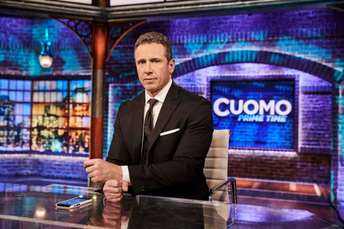 Are you taking this virus outbreak seriously now that Chris Cuomo of CNN has been diagnosed with the Corona Virus? ?