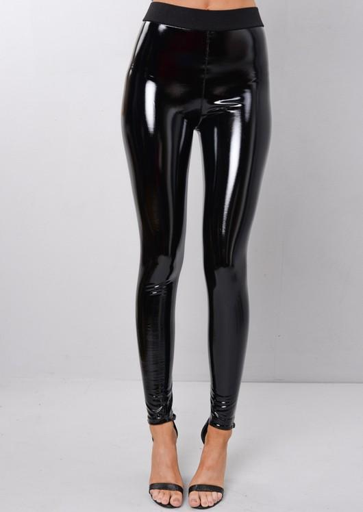 What do you think of these leggings?