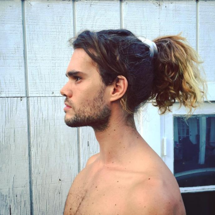 Guys, what are you planning to do about your hair, during social distancing?