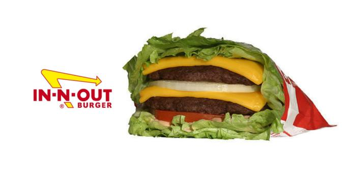 In-N-Out: Original Menu: What would you get from Californias burger gem?